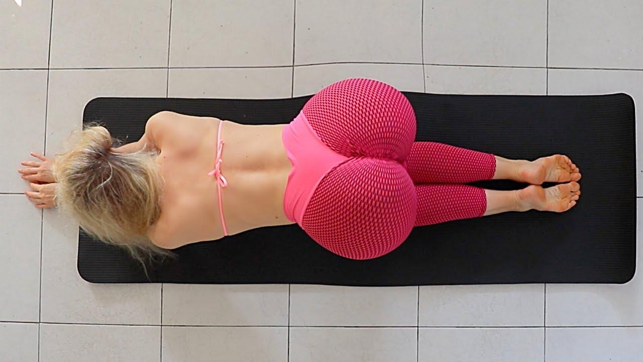 Yoga Flow — Full Body Stretch