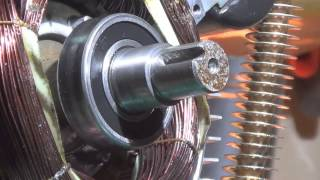 Замена сальника компрессора.Часть1(, 2015-02-14T01:01:58.000Z)