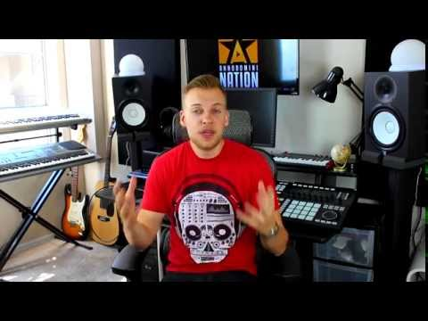 FREE Live Training for Music Producers