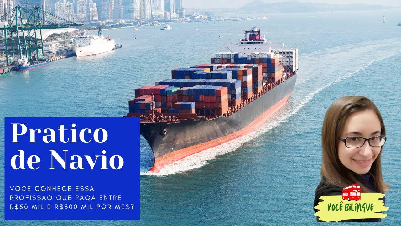 Download Pratico de Navio (GANHE ATE R$300 MIL POR MES NO BRASIL)