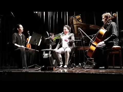 XV Ciclo de Música de Cámara: Trío Arbós y Rafael de Utrera