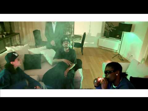 RUFF NECC & CRIP FACE - DON'T YOU KNOW (ft. P-LOCSTA _ NISRIN)