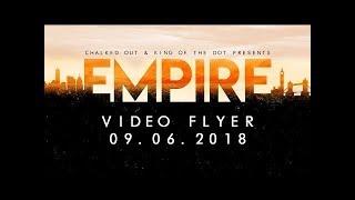 KOTDxCO - #Empire - Official Video Flyer   June 9 KOTD.tv