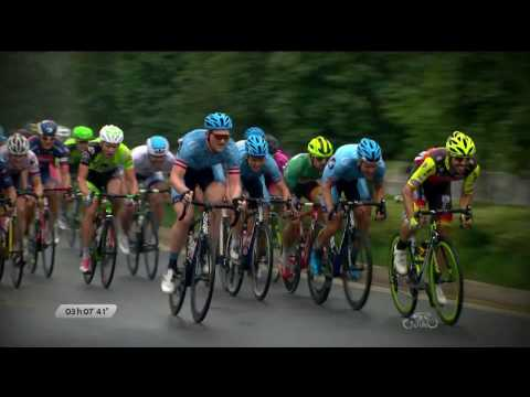 Tour of Taihu Lake - Stage 5 - Full Race