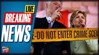 BREAKING Clinton Body Count Grows, Journalist Found Dead in Hotel After Investigating Bill Clinton