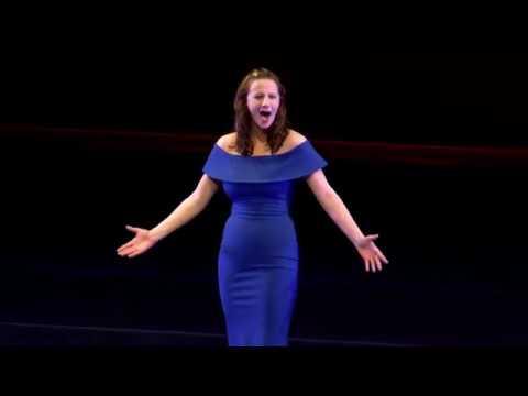 Boston Conservatory Showcase Performance--Emma Clinch