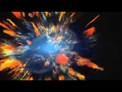 Journey to the Edge of the Universe [Full - HD 1080p] - YouT