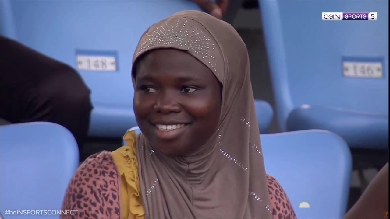 Download Nigeria vs. Equatorial Guinea Women