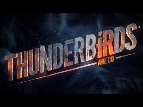 画像: Thunderbirds Are Go 5,4,3,2,1 Intro youtu.be