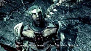 Gameplay Dante