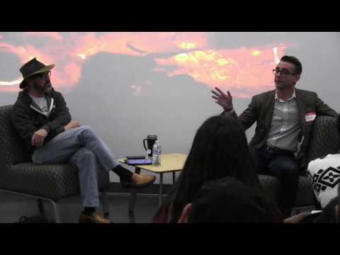 Startup Grind - Fresno Hosts Jamin Brazil, Decipher / FocusVision