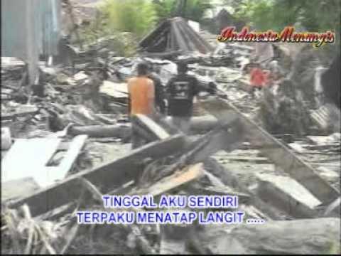 Ebiet G.Ade - Berita Kepada Kawan ( Indonesia Menangis ).DAT