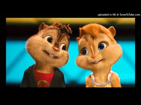 LaSauce - Number One(Chipmunks cover)