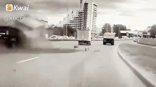 Автоаварии 2018