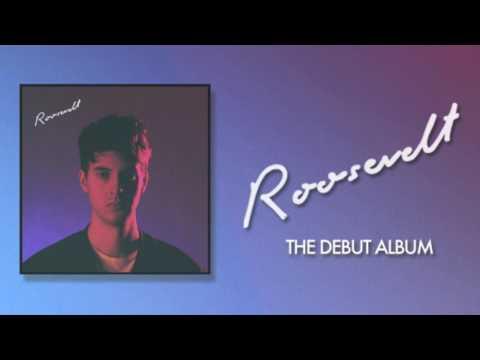 Roosevelt - Wait Up (Official Audio)
