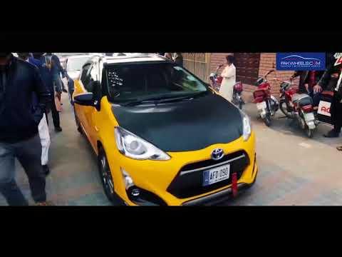 Bahawalpur Auto Show 2018 Highlights