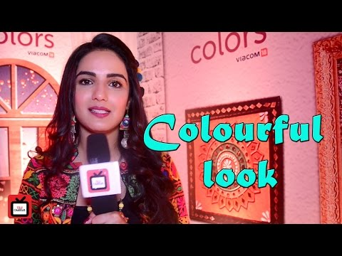 Meet Teni aka Jasmin Bhasin from Dil Se Dil Tak | Interview | Tellychakkar|