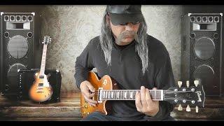 AC/DC - Rock The Blues Away - Full Guitar Cover