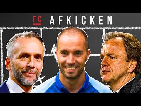 POLDERVAART, SNOEI EN ULTEE TE GAST, INTER-PSV, AJAX-BAYERN EN VEEL MEER! | FC AFKICKEN S04E36