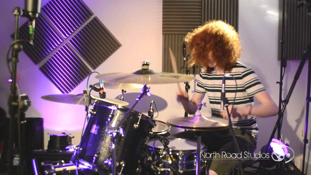 North Road Sessions - Carnivores - Insecuricor