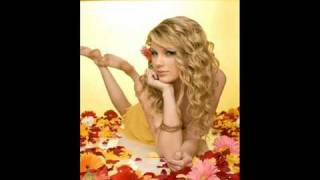 Taylor swift- Today was fairy tales with lyric
