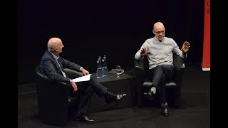 Sir Dave Brailsford - The 1% Factor