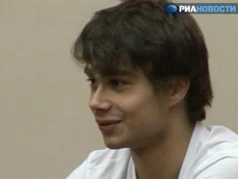 Alexander Rybak    РИА Новости (RIA  News) - 1