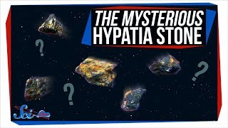 The Strange Case of the Hypatia Stone