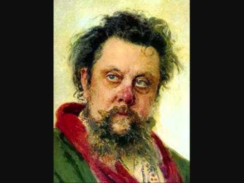 Mussorgsky-Tushmalov 'Pictures at an Exhibition' - 1st orchestration (1891)