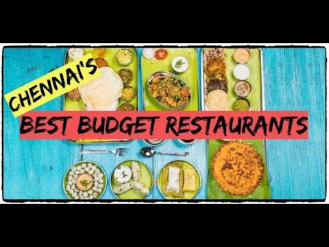 best dating restaurants in chennai