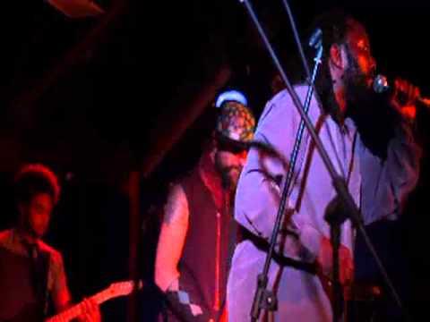 "House of David Gang: ""Reggae Warriors"" CD Release @ El Mocambo"
