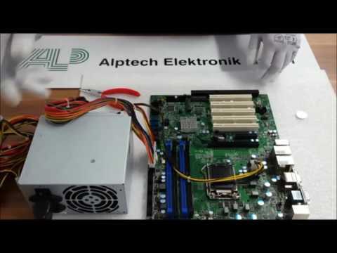 Alptech Tutorial CMOS Reset