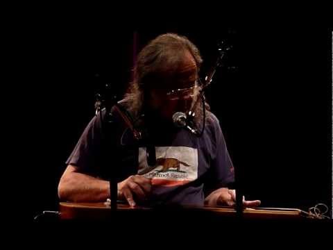 David Lindley - The Indifference of Heaven [Warren Zevon] (Live in Copenhagen, September 27th, 2012)