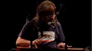 David Lindley - The Indifference of Heaven [Warren Zevon] (Live in Copenhagen, September 27th, 2012)