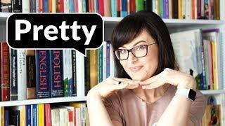 Pretty ugly – ładny czy brzydki? | Po Cudzemu #167
