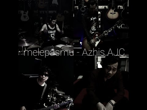 melepasmu---azhis-ajc-(official-music-video)
