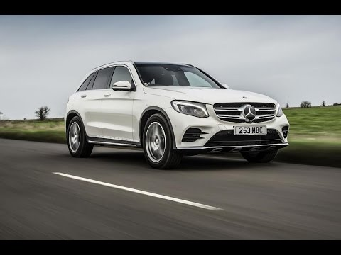 Details 2016 Mercedes Glc 250d 4matic Amg Line Review Youtube