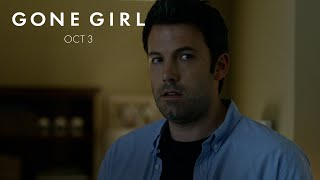 Gone Girl | Truth is My Defense TV Commercial [HD] | 20th Century FOX