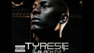 Tyrese - Better To Know