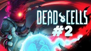 Dead Cells - Twin Daggers & Pain...  - E.2 - GullofDoom
