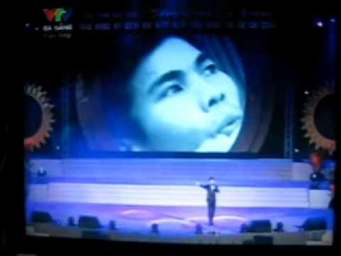 Hãy yên lòng mẹ ơi & Hào khí Việt Nam - Đan Trường (Quảng Nam 5/08/2012)