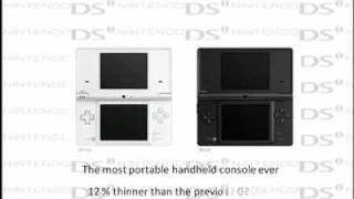 Cheap Nintendo DSi Handheld console