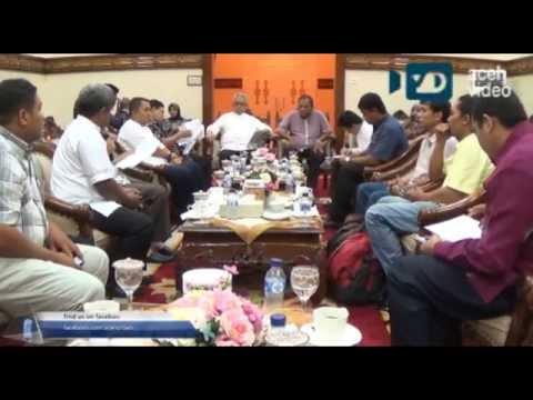 Gubernur Aceh Keluarkan Ingub Moratorium Izin Usaha Tambang