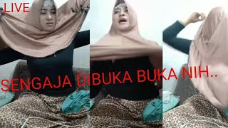 Download Video LIVE | MAMAH MUDA KELIATAN JELAS SAAT BUKA HIJAB | LIVE GIRLS ONLINE TRADING MP3 3GP MP4