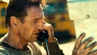 Taken 3: Movie Trailer (Cinemax)