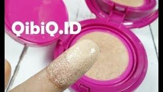 Bioaqua Air Cushion CC Cream Unboxing