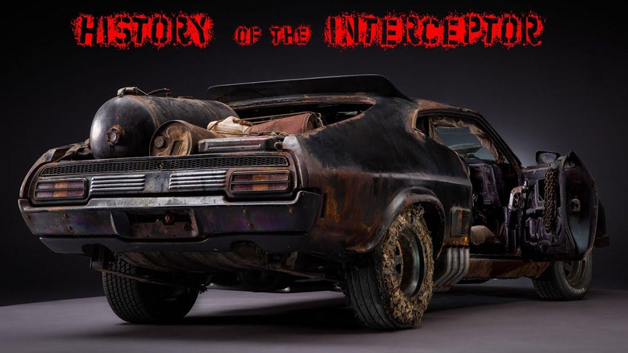 Download HISTORY of the INTERCEPTOR