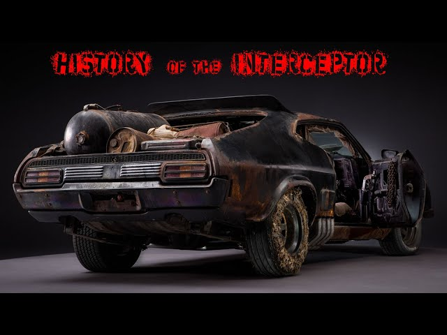 HISTORY of the INTERCEPTOR