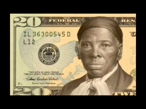 Canaanland Moors Sons of Allah and the Tubman 20 note