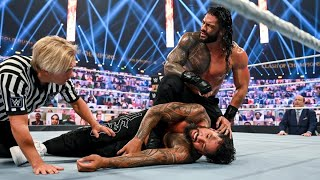 Ups and Downs From WWE Clash Of Champions 2020